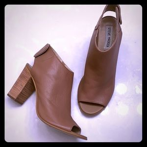 Nonstp Bootie Wedges